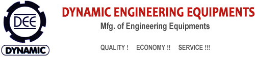 DYNAMIC ENGINEERING EQUIPMENTS